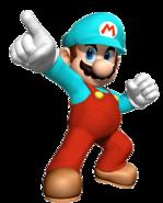 Ice Mario SM3DW