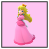 JSSB character preview icon - Peach