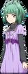 Kayano render 1 by oreki eru-db0fue9