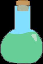 Minty Potion CRT