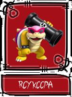 Roy Koopa SSBR