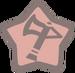 Tomahawk Ability Star New