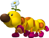 Wiggler Walking