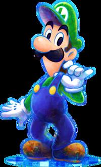 292px-Luigi - Mario & Luigi Dream Team