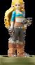 Amiibo Zelda Zelda