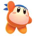 Bandana Waddle Dee Obliteration