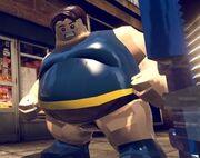 Blob (Lego Batman 4)
