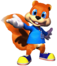 Conker (Super Smash Bros