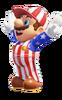 Golf Mario 6
