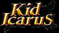 Kid Icarus logo