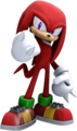 Knuckles2006