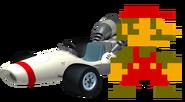 MKPC Retro Mario