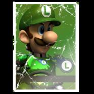 MSCF- Luigi Icon