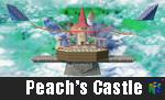 PeachCastle64SSBReborn