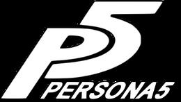 Persona5 ssbulogo