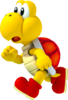 RedKoopa SM64S