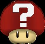 Reverse Mushroom 2