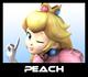 SSBCalamity - PeachIcon