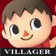 SSB Beyond - Villager