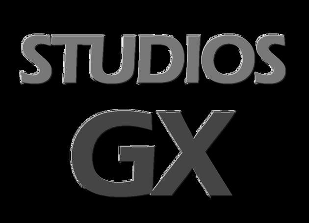 StudiosGXLogo