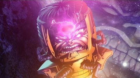 Supervillain Origins M.O.D.O.K
