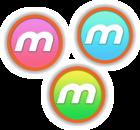 Tigzon collectibles items - Mahrids