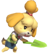 0.14.Isabelle Planting something