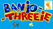 Banjo Threeie logo