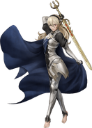 FE Warriors Corrin Female