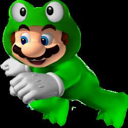 FrogMario250
