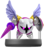 Galacta Knight Amiibo SSBA