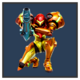 JSSB character preview icon - Samus