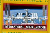 MASSES Arena International Space Station