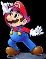 Mario and Luigi: Fawful's Return