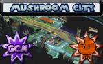 Mushroom City MKSR