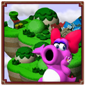 NSM64 Birdo Badlands