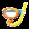 SMO Swim Goggles