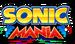 SonicMania Logo