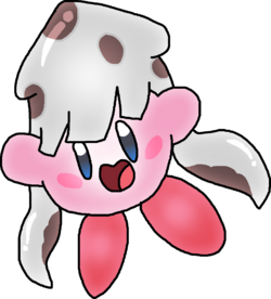 SquidKirby