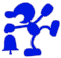 Unjustice Mr. Game & Watch 2