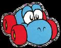 Car Yoshi