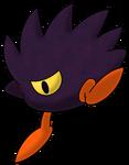 Dark Efreeti
