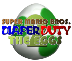 Diaper Duty 2 Logo