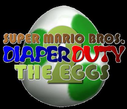 File:Diaper Duty 2 Logo.png