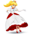 Fire power peach ssb4 by simplederk-d7ovj23
