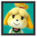JSSB Character icon - Isabelle