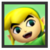 JSSB Character icon - Toon Link