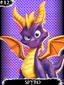 KINGMAKER Card Spyro