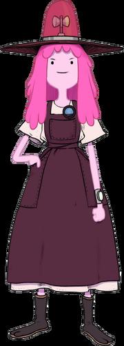 KOFB PrincessBubblegumNew