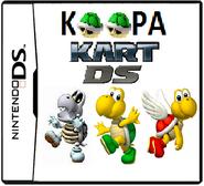 Koopa Kart DS
